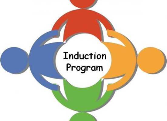 Induction Programme BE I Year 2016